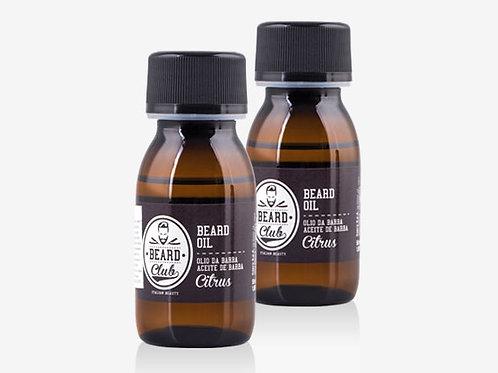 BEARD OIL CITRUS Олио за брада цитрус