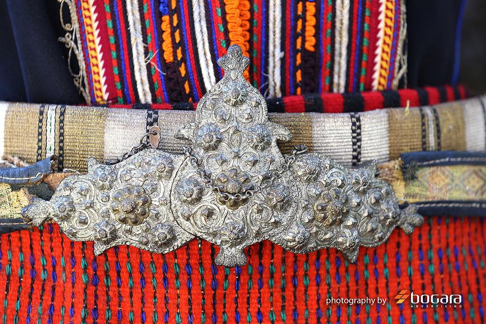 Българските занаяти по пътя на метала
