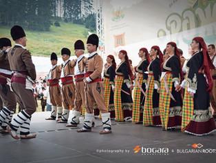 Магията на българската народна музика