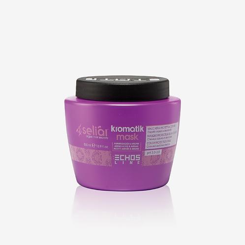 KROMATIK MASK Маска за боядисана и обезцветена коса