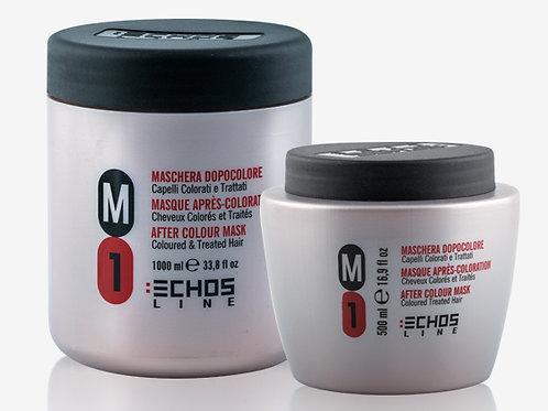 М1 AFTER COLOUR MASK М1 Маска за след боядисване