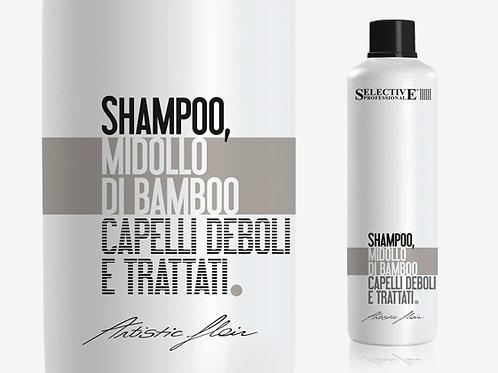 MIDOLLO DI BAMBOO SHAMPOO