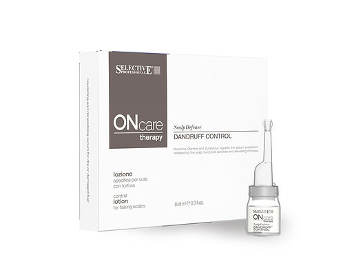 ONcare Therapy Scalp Defense DANDRUFF CONTROL LOTION Лосион против пърхот