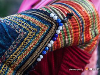 Bulgarian fabrics - traditions and development, part 4