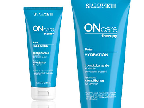 ONcare Therapy DAILY HYDRATION CONDITIONER