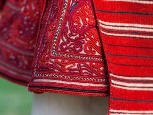 Българските тъкани - традиции и развитие, част 1