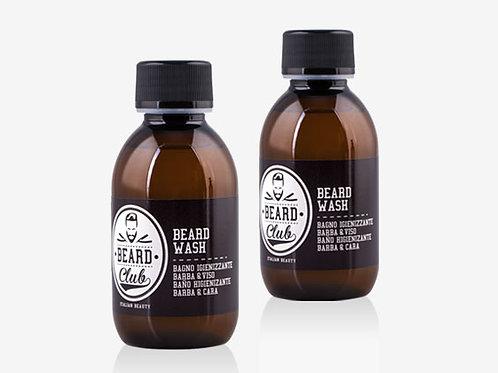 BEARD WASH Шампоан за брада и лице