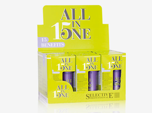 ALL IN ONE 15 BENEFITS