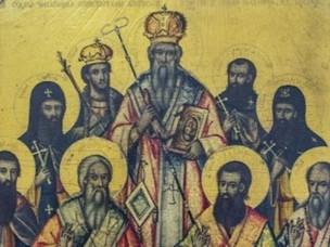 Почитаме Св. Пантелеймон и Св. Седмочисленици