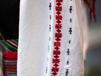 Българските тъкани - традиции и развитие, част 5