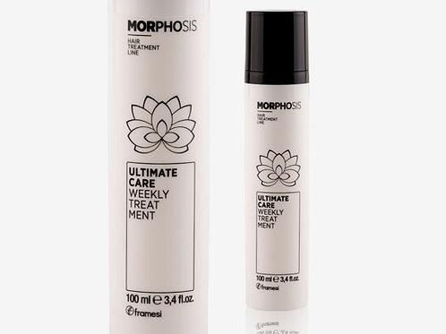MORPHOSIS ULTIMATE CARE TREATMENT Седмична терапия за коса