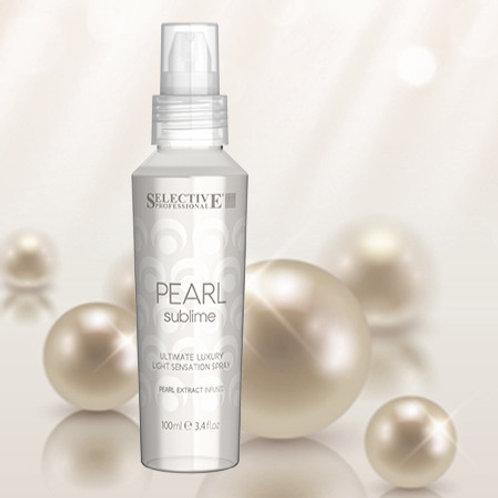 PEARL SUBLIME Ultimate Luxury Light Spray СПРЕЙ ЗА ИЗКЛЮЧИТЕЛЕН БЛЯСЪК