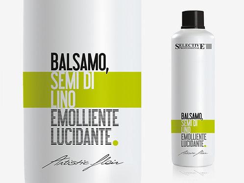 BALSAMO SEMI DI LINO Балсам за коса с ленено семе