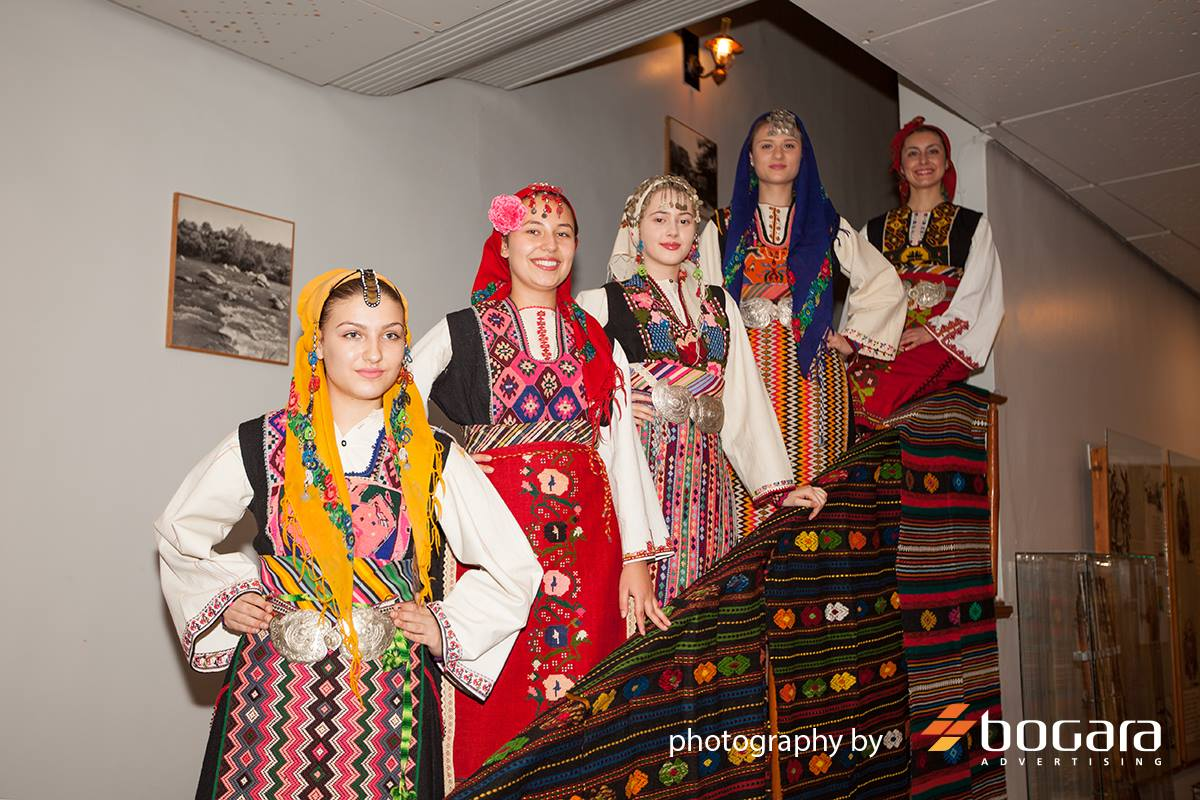 Българските корени