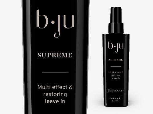 B.Ju Supreme Multi Effect & Restoring Leave In Възтановяващ спрей-балсам
