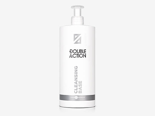 DOUBLE ACTION CLEANSING BASE Почистваща база за коса