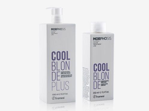 MORPHOSIS COOL BLONDE PLUS