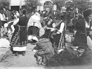 Косите на българката, тяхното сплитане и забраждане според народната вяра. Част 2