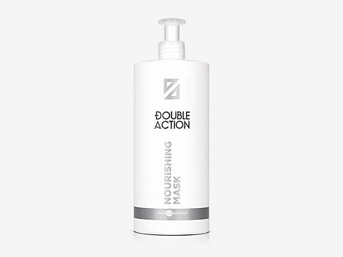 DOUBLE ACTION NOURISHING MASK