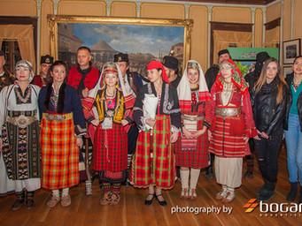 """Представяне на календарите """"Българските корени"""" в РЕМ Пловдив"""
