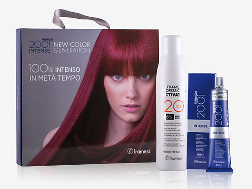 FRAMCOLOR 2001 INTENSE KIT
