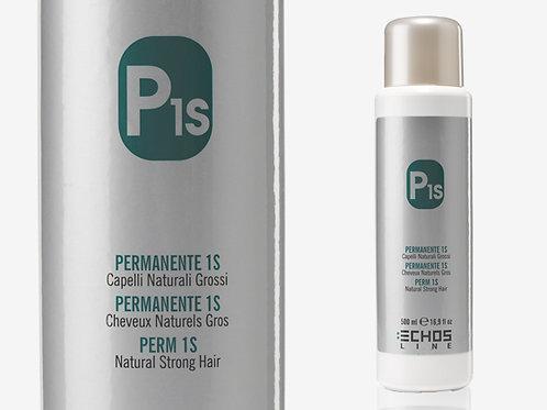 P1S NATURAL THICK HAIR