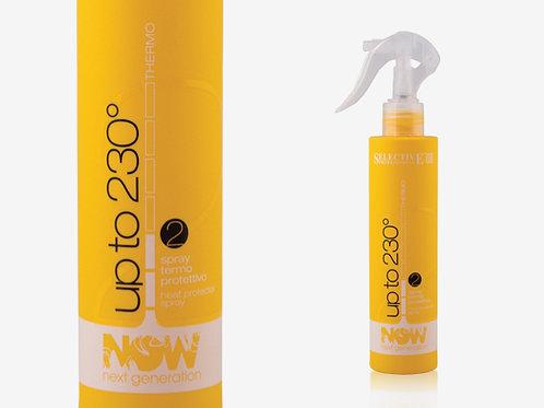 UP TO 230 Спрей - протектор за коса UP to 230