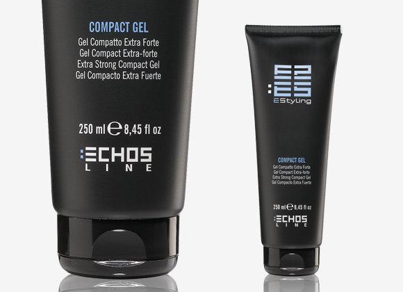 COMPACT GEL Гел за коса със супер силна фиксация