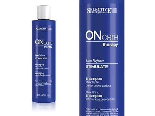 ONCare Therapy Loss Defense STIMULATE SHAMPOO