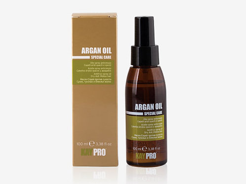 ARGAN OIL SPRAY Спрей за коса с арганово олио