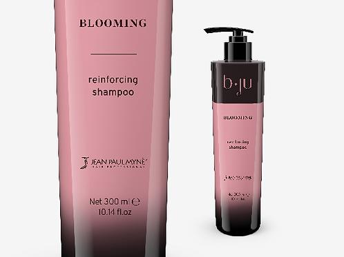 B.Ju Blooming Reinforcing Shampoo Възстановяващ шампоан за увредени коси