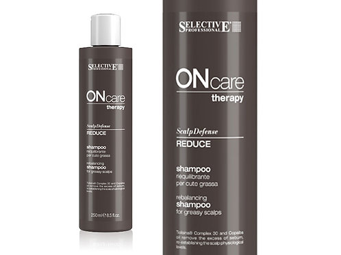 ONcare Therapy Scalp Defense REDUCE SHAMPOO