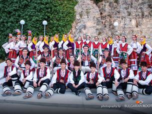Дни на българската култура, фолклор и традиция в Охрид, 2019