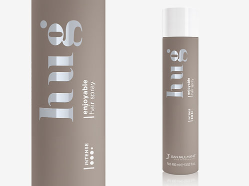 HUG ENJOYABLE HAIR SPRAY INTENSE Ултра фин лак за коса