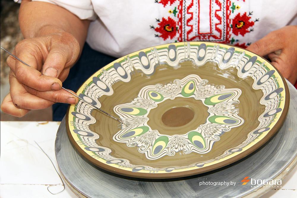 Българското грънчарство