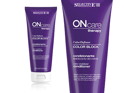 ONcare Color Defense COLOR BLOCK CONDITIONER Балсам за запазване на цвета