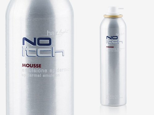 NO ITCH MOUSSE