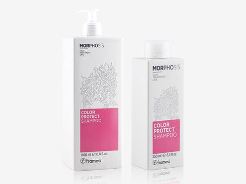 MORPHOSIS COLOR PROTECT SHAMPOO Шампоан запазващ цвета