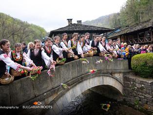 Лазаровден - ЕТЪР - Етнографски музей на открито / ETAR - Ethno