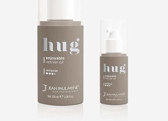 HUG ENJOYABLE VETIVER OIL INTENSE Кондициониращо масло за изтощена коса