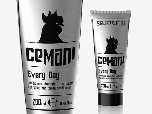 Cemani Every Day Conditioner Балсам за коса за мъже, подходящ за честа употреба