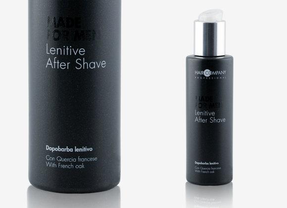 LENITIVE AFTER SHAVE Успокояващ кожата крем за след бръснене