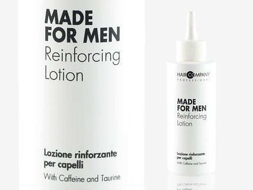 REINFORCING LOTION Подсилващ лосион при косопад за мъже