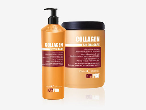 COLLAGEN CONDITIONER Балсам с колаген