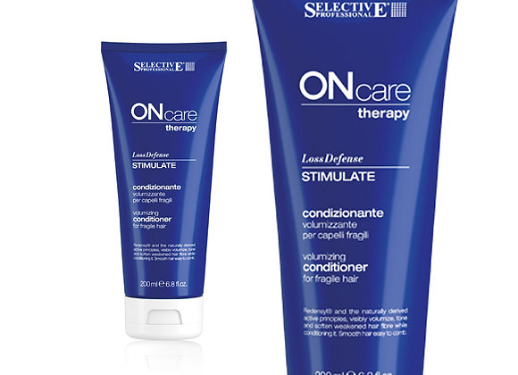 ONcare Therapy Loss Defense STIMULATE CONDITIONER Балсам за крехка коса