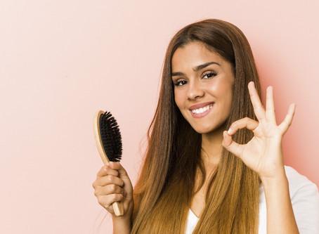 Как да избера точния балсам за моята коса?