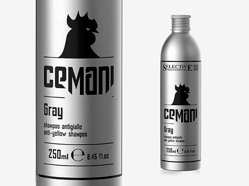 GRAY - ANTI-YELLOW SHAMPOO