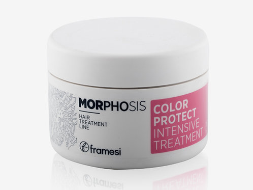 MORPHOSIS COLOR PROTECT INTENSIVE TREATMENT