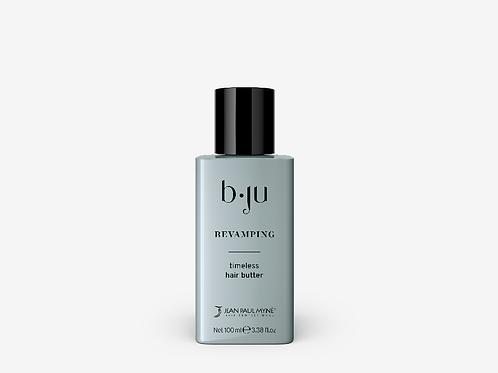 B.Ju Revamping Timeless Hair Butter Дълбоко подхранваща маска за изтощени коси