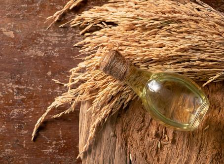 Преимуществата на Оризовото масло в боята Color Juice на Jean Paul Mynè